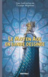 (DOC) Études et essais divers - Le Moyen Âge en bande dessinée