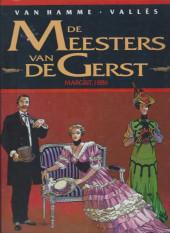 Meesters van de Gerst (De) -2- Margrit, 1886