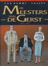 Meesters van de Gerst (De) -4- Noël, 1932