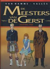 Meesters van de Gerst (De) -5- Julienne, 1950
