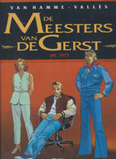 Meesters van de Gerst (De) -6- Jay, 1973