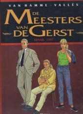 Meesters van de Gerst (De) -7- Frank, 1997