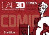 (DOC) CAC3D -23- CAC3D - Comics - 3e édition