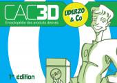 (DOC) CAC3D -24- CAC3D - Uderzo & co - 1re édition