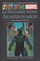 Marvel Comics - La collection (Hachette) -169133- La Panthère Noire : Une Nation en Marche - Première Partie