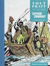 Tout Pratt (collection Altaya) -47- Capitaine Cormorant et autres histoires