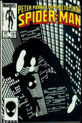 Spectacular Spider-Man (The) (1976) -101- Echoes