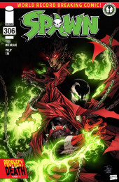 Spawn (1992) -306- PROPHECY OF DEATH, Part One
