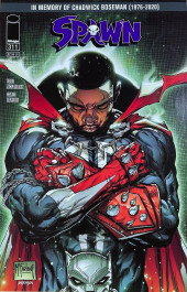 Spawn (1992) -311B- Cult of Omega, PART 1 of 3