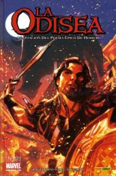 Clasicos Ilustrados Marvel - La Odisea
