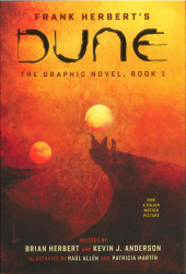 Dune: The Graphic Novel -1- Book 1