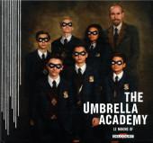 Umbrella Academy -HS- Umbrella Academy - Le Making of
