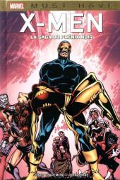X-Men - La Saga du Phénix Noir -a2020- La saga du Phénix noir
