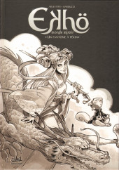 Ekhö monde miroir -10TL- Un fantôme à Pékin