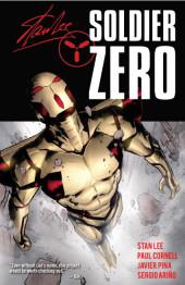 Stan Lee's Soldier Zero -INT01- Volume 1
