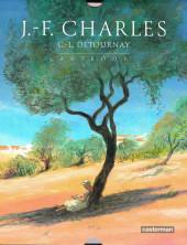 (AUT) Charles - J.-F. Charles - Artbook