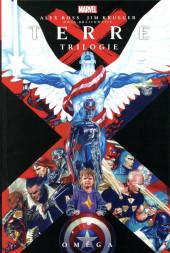 Terre X Trilogie -2- Omega