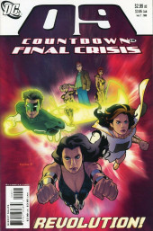 Countdown (puis, Countdown to Final Crisis) (2007) -439- Pay the Piper