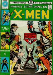 X-Men (Éditions Héritage) -8- A la mort !