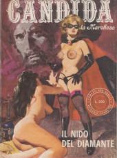Candida la Marchesa (2e série, en italien) -4- Il nido del diamante