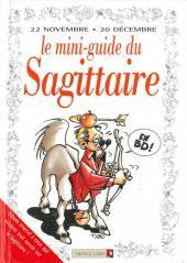 Le mini-guide -9- Le mini-guide du Sagittaire