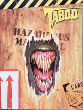 Taboo -8- Taboo #8