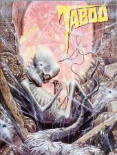 Taboo -9- Taboo #9
