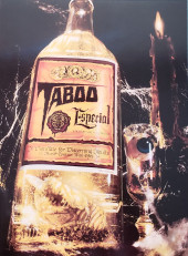 Taboo -HS- Taboo Special
