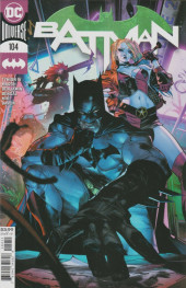 Batman Vol.3 (DC Comics - 2016) -104- Ghost Stories, Part Three
