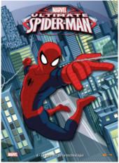 Ultimate Spider-Man (Panini Kids) -6- Le pouvoir de la technologie