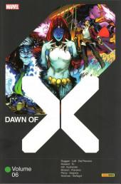 Dawn of X -6- Volume 06