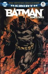 Batman Bimestriel (Urban Comics) -7- Tome 7