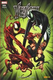 Venom (3e série, 2020) -8- Intrusion au paradis