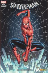 Spider-Man (Marvel France 8e série - 2020)  -10- Ces tous petits riens