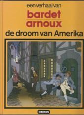 Timon Van De Velden -1- De droom van Amerika