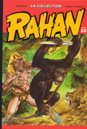Rahan - La Collection (Hachette) -20- Tome 20