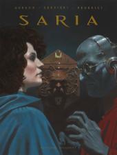 Saria -INT- Intégrale