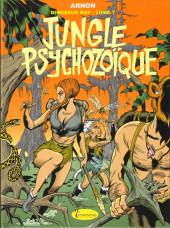 Dinosaur Bop -7- Jungle Psychozoîque
