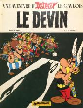 Astérix -19a1978- Le devin