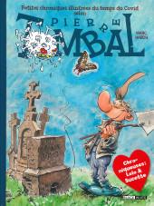 Pierre Tombal -HS3- Petites chroniques illustrées du temps du Covid selon Pierre Tombal