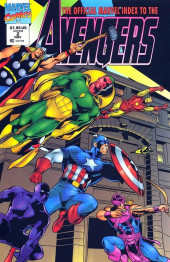 Official Marvel index to Avengers Vol.2 (The) (1994)