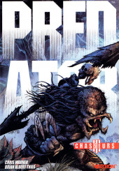 Predator : Chasseurs -3- Tome 3