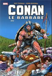 Conan le barbare : l'intégrale -4- 1973 (II)