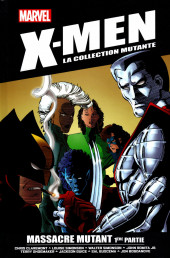 X-Men - La Collection Mutante -425- Massacre mutant 1ère partie