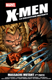X-Men - La Collection Mutante -526- Mutant massacre 2ème partie