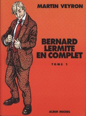 Bernard Lermite -Int1- Bernard Lermite en complet - Tome 1