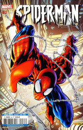 Spider-Man (Marvel France 2e série - 2000) -63- Passé recomposé