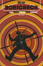 Rorschach (2020) -3- Issue Three