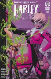 Batman: White Knight presents Harley Quinn (DC Comics - 2020) -2- Book Two