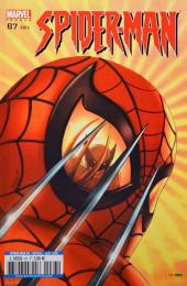 Spider-Man (Marvel France 2e série - 2000) -67- Un garçon en or (2)